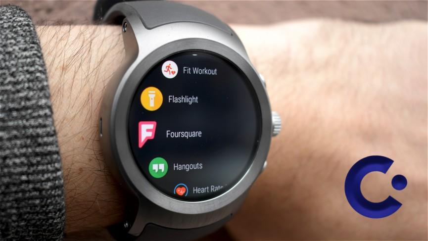ساعت هوشمند گوگل مربی بدنسازیتان میشود