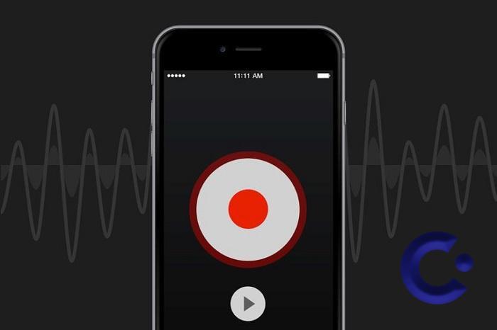 آموزش ضبط مکالمه گوشی